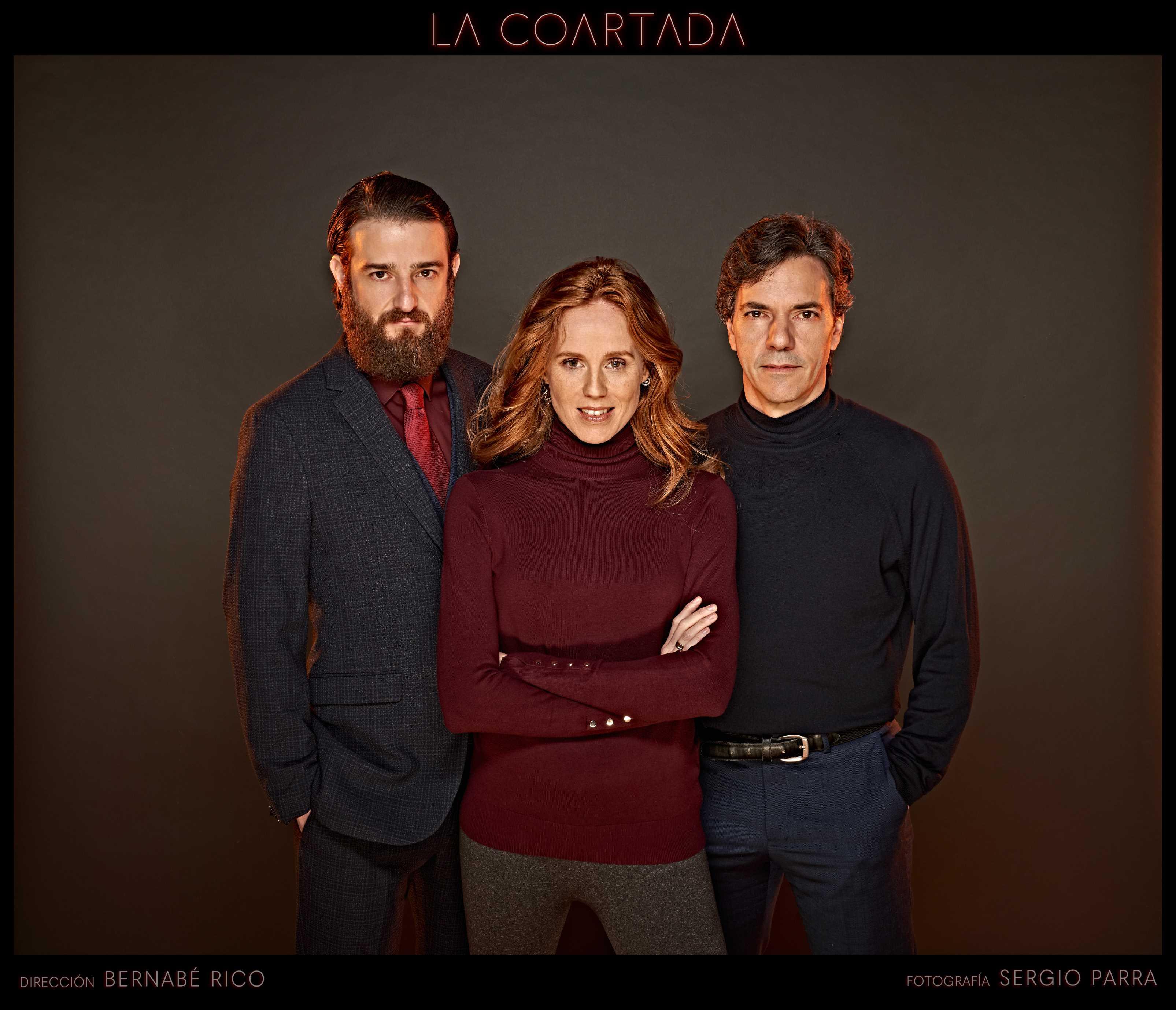 La Coartada, Txalo Producciones. Teatro