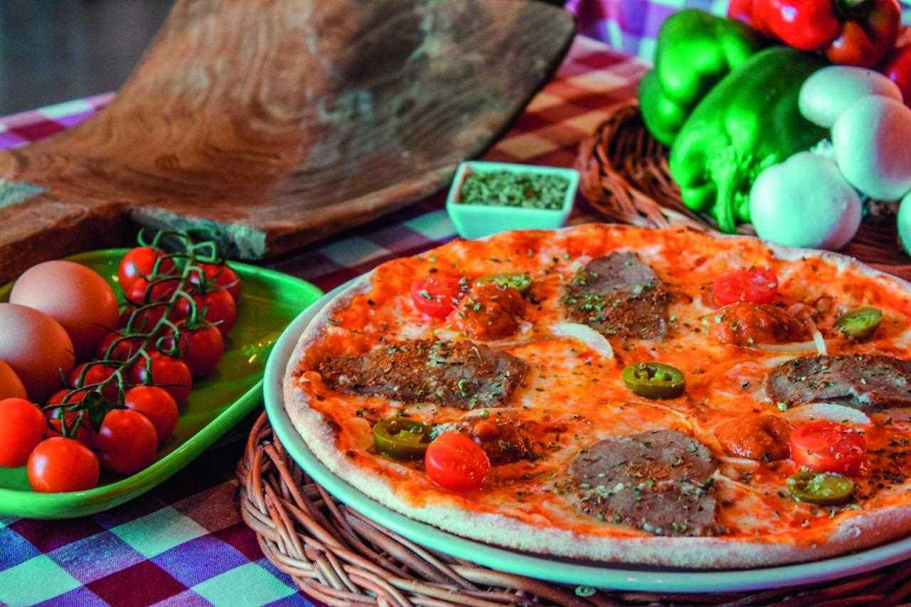 Pizza 4 U